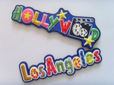 custom name brand rubber badge