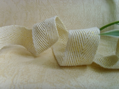 cotton webbing for garment